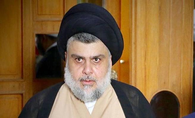 Sadr'dan Abdülmehdi hükümetine 'süreli destek'