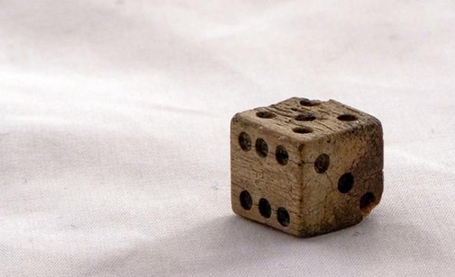Şans oyunları Milli değildir ve kumardır