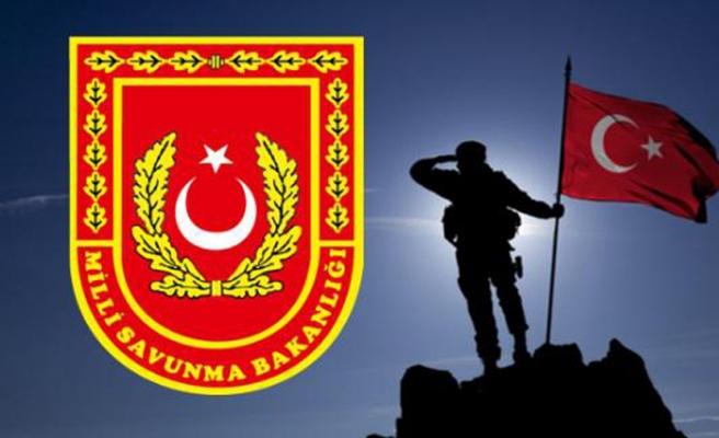 Savunma Bakanlığı Suriye konusunda uyardı