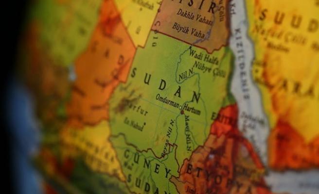 'Sudan'daki şiddet olaylarından endişeliyiz'