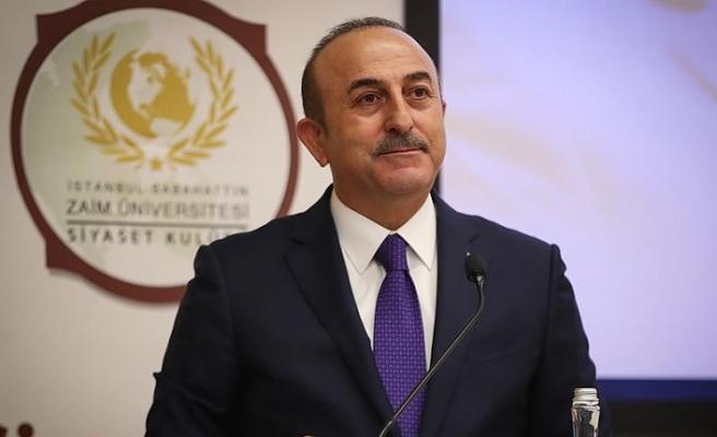 'Suriye'de siyasi çözümün önemli aktörlerinden biri Türkiye'dir'