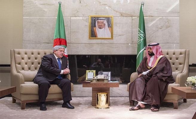 Suudi Arabistan ile Cezayir koordinasyon konseyi kuruyor
