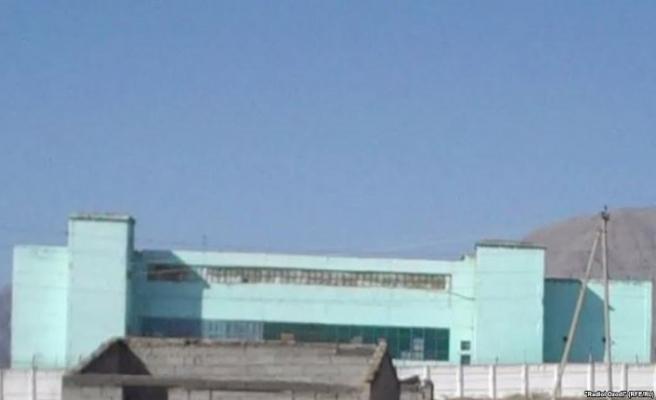 Tacikistan'daki cezaevi sisteminin revizyona ihtiyacı var