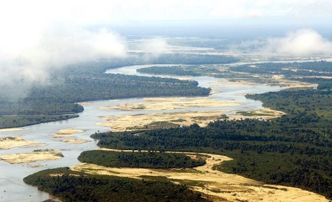 Tanzanya'nın baraj kararı çevrecilerden tepki aldı