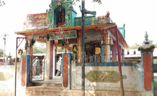 Tapınakta yenen pirinç ölüm getirdi