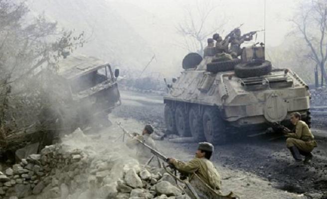 TARİHTE BUGÜN (24 Aralık): SSCB Afganistan'ı işgal etti