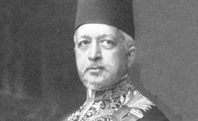 TARİHTE BUGÜN (6 Aralık): Said Halim Paşa katledildi