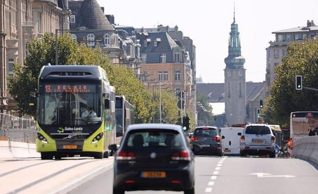 Toplu taşımayı ücretsiz yapan ilk ülke olacak