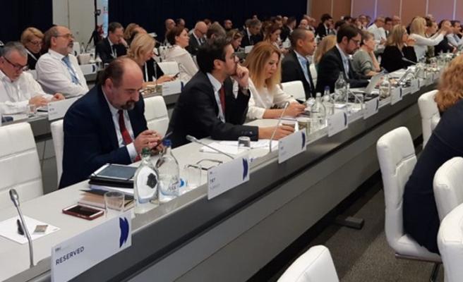 TRT Genel Müdürü Eren Avrupa Yayın Birliği'nin yönetim kuruluna seçildi