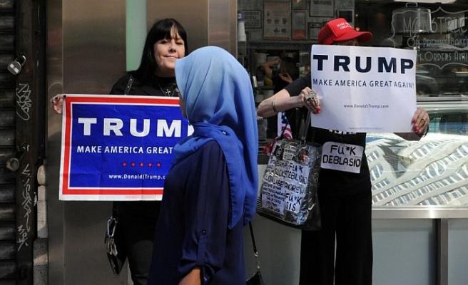 Trump Amerikası 'dini özgürlükler ihlal listesi' açıkladı