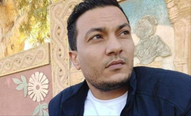 Tunus'ta Deja vu:  Bir kameraman kendisini yaktı