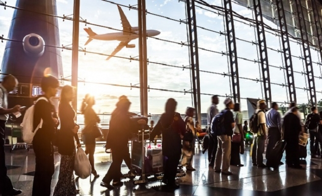 Turistlere güvenlik vergisi 1 Ocak'ta başlıyor
