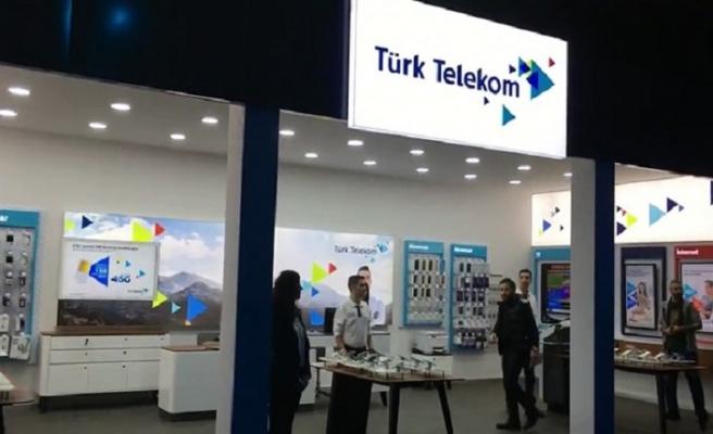 Türk Telekom'un yeni sahipleri belli oldu
