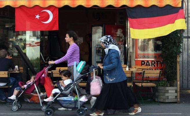 Türkiye'den Almanya'ya 10 bin işçi yalanı..