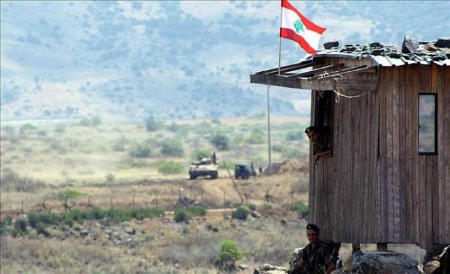 UNIFIL, Lübnan-İsrail sınırında tüneller olduğunu doğruladı