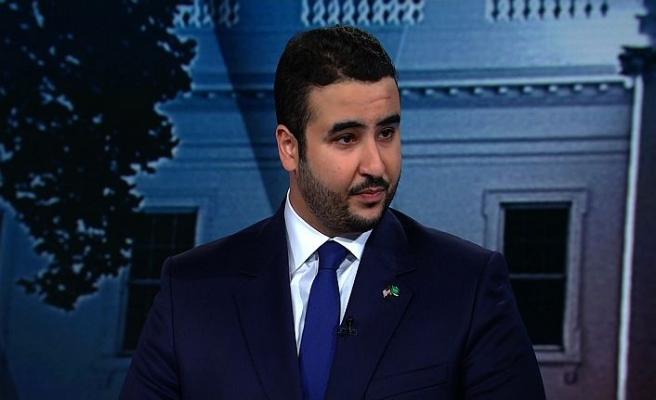 Washington Post Suudi elçisini hedef aldı