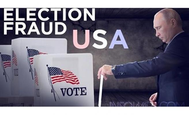 Washington Post'un gündemi: Rusya'nın ABD seçimlerine müdahalesi