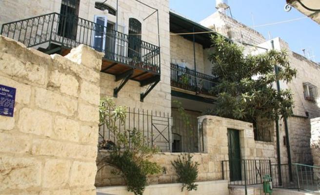 Yahudilere gayrimenkul satan Filistinliye müebbet hapis