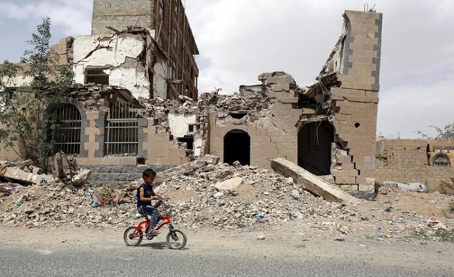 Yemen'deki göç dalgası Marib şehrini vurdu