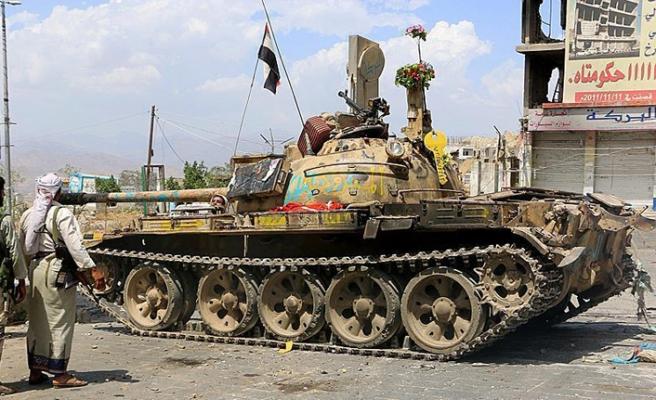 Yemen'e barış aramak - Riad Domazeti