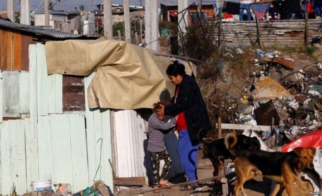 Yoksulluk son 10 yılın en yüksek seviyesinde