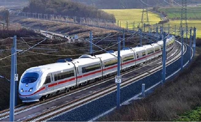 Yüksek Hızlı Tren seferlerinde kış tarifesi başlıyor