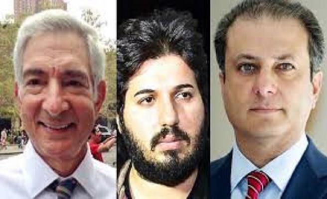 Zarrab'ın avukatlarından 9'u görevi bıraktı