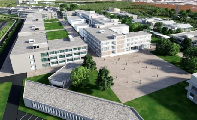 6 üniversiteye yeni rektör atandı