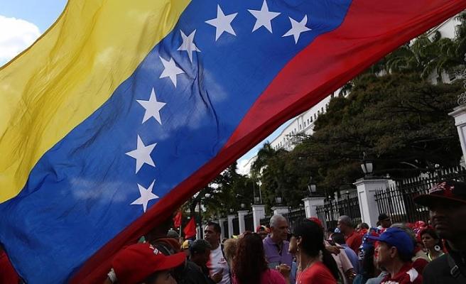 AB, Venezuela krizi için Uluslararası Temas Grubu kurdu