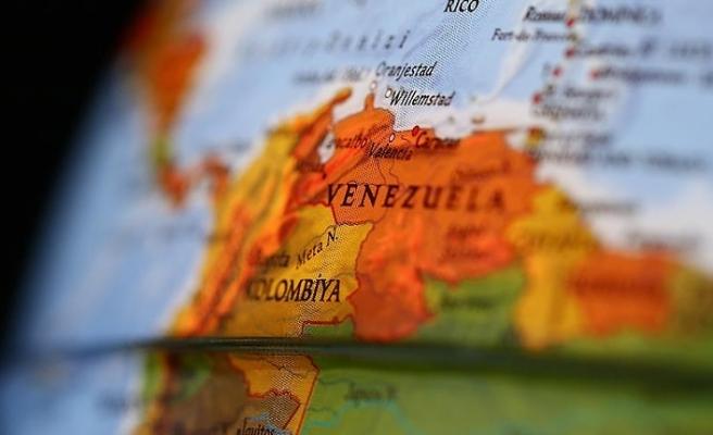 ABD'den vatandaşlarına Venezuela'ya seyahat uyarısı