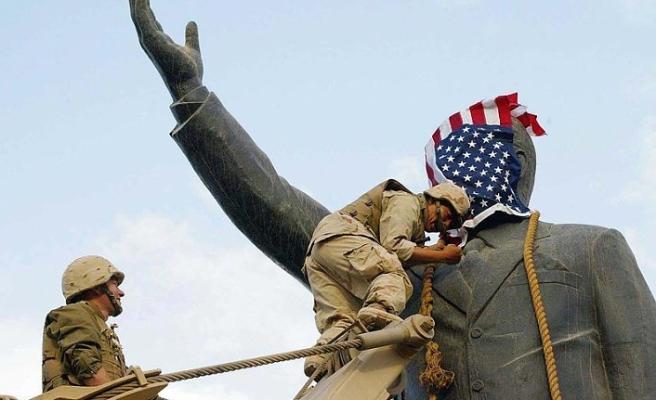 ABD Kara Kuvvetlerinden 'Irak Savaşı'nı İran kazandı' raporu