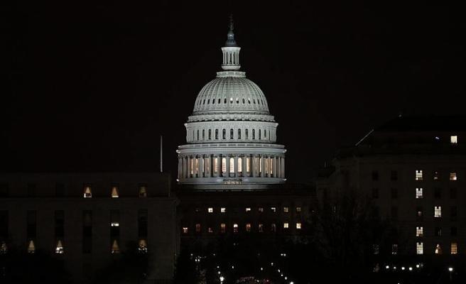 ABD Kongre üyeleri yemin edecek