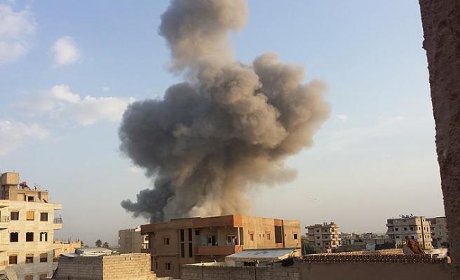 ABD, Suriye'de aile aracına yönelik saldırıyı soruşturuyor