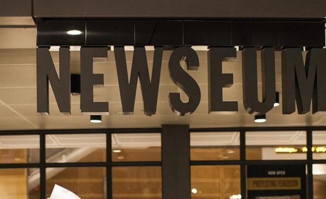 ABD'de basın müzesi 372,5 milyon dolara satıldı