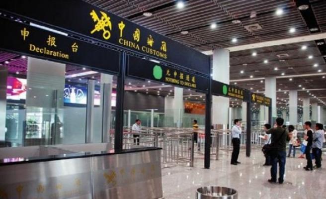 ABD Dışişlerinden Çin'e seyahat uyarısı