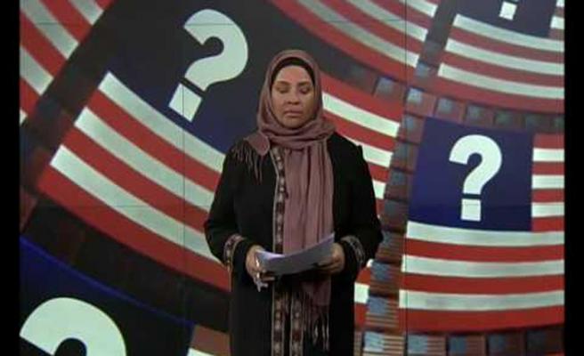 ABD, İranlı gazeteciyi gözaltına aldı