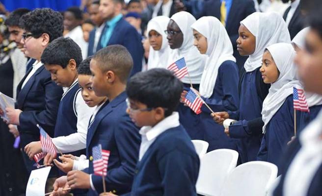 ABD'li Müslümanlardan Maryland eyaletine dava
