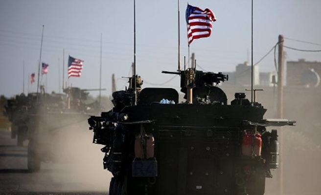 ABD'nin Suriye'den 'çekilme' planında 600 asker daha bölgeye gönderildi