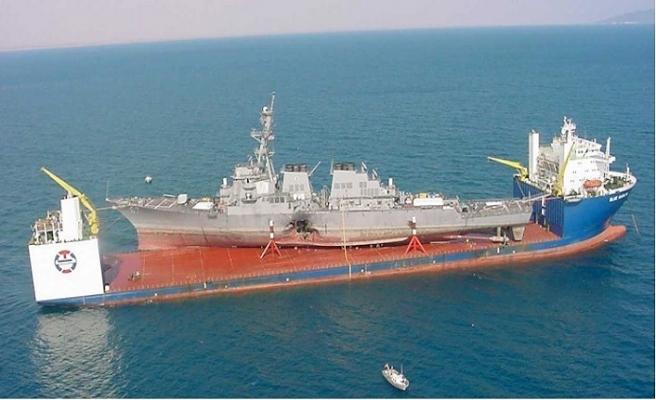 ABD'nin USS Cole gemisini bombalayan El Kaide üyesi Bedevi öldürüldü