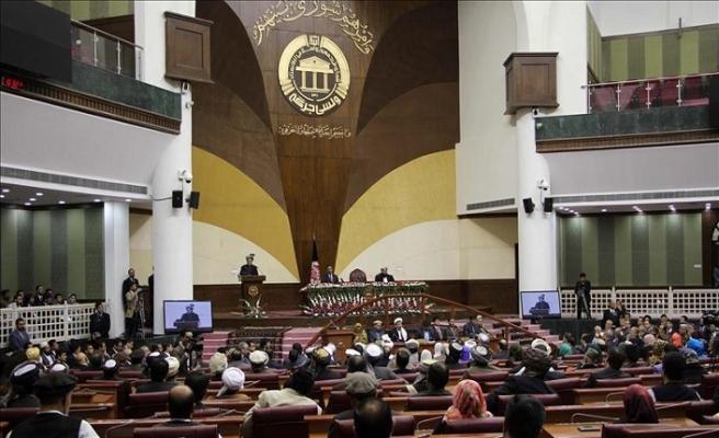 Afgan hükümeti ile görüşmeyi kabul etmeyen Taliban'a tepki