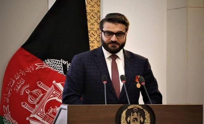 Afganistan Ulusal Güvenlik Danışmanı Suudi Arabistan'da
