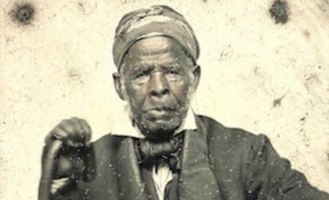 Afrika'dan Amerika'ya Köle Bir Âlimin Öyküsü: Ömer Bin Seyyid