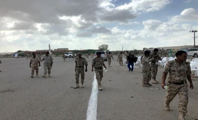 Ağır yaralanan Yemen Askeri İstihbarat Başkanı Tamah öldü