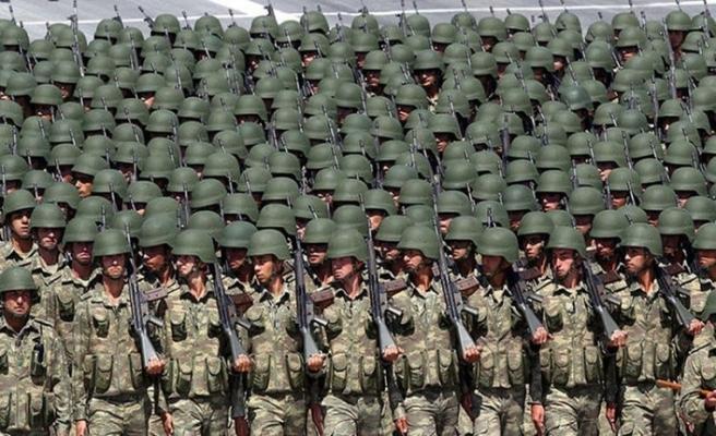 Akar'dan yeni askerlik süresi açıklaması
