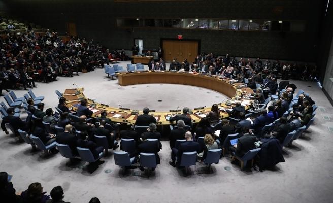 Birleşmiş Milletler Venezuela için toplandı
