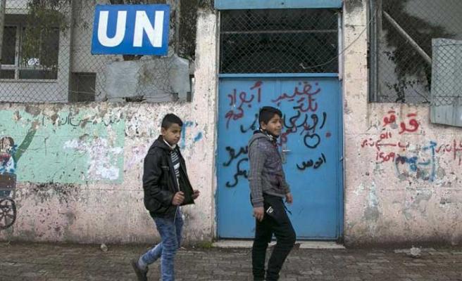BM'den Yahudi işgalcilere kısık sesli tepki
