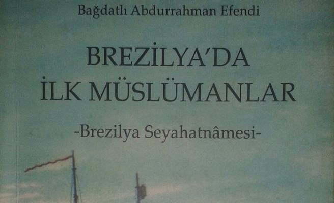 Brezilya'da  bir Osmanlı: Abdurrahman Efendi