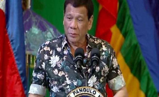 Duterte'den Bangsamoro Müslümanları için