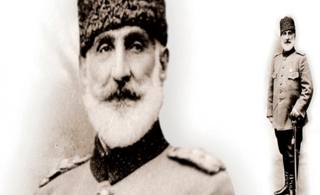 Edirne'de 155 günlük direnişin kahramanı Şükrü Paşa