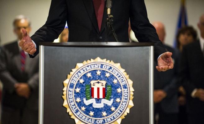 FBI heyeti Türkiye'ye geliyor